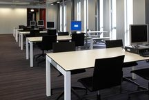 Pami   Projects   ROC(.nl) / Follow us on www.facebook.com/PamiOfficeFurniture
