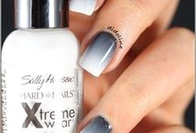 ombre nails & nail art gallery by nded / ombre nails & nail art gallery by nded
