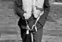 Spitfire Paddy Finucane