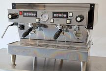 2-Group Commercial Espresso Machines