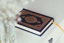 Photos of the Quran