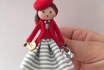 broch doll
