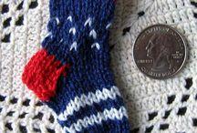 Knitting@Craft Gossip / Knitting patterns, tips and inspiration from Craft Gossip's Knitting editor.