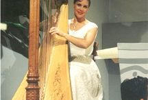 Dream Gigs / Gigs every harpist dreams about getting!