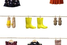 Fashion / by Bruna Lago
