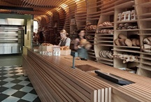 Interior - Restaurant / Bar