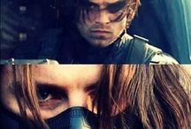 Sebastian Stan (Bucky)