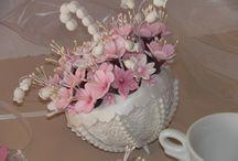 my creations / cake design