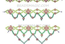free jewellery patterns