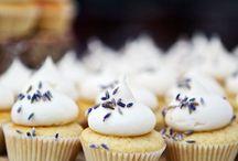 Cupcake versiering ☆