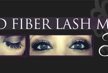 Angel's Younique Products / Moodstruck 3D Fiber Lashes and Much More! Everyone is talking about Younique Cosmetics - find out why!