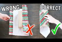 wraping gift