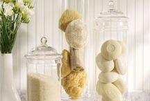 Apothecary Jars/Vases