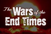 Wars of the End Times