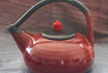 seramik çaydanlık_ ceramic teapot