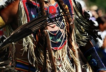 Indianer / by Redstar-Tradingpost