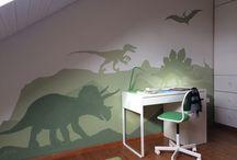 Kinderzimmer/Kids room