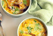 Soup & Rasam