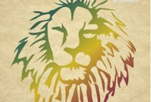 "Lion of Judah / ""'Lion of Judah' is the name we have given to a unique new shoe from Soul of Africa which is hand made in Ethiopia, where the human foot developed over 3 million years ago. Made of a natural local leather the 'Lion of Judah' has a minimalistic sole, promoting the natural benefits of barefoot walking. It helps to reconnect your brain with