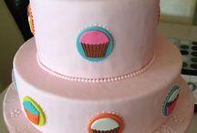 My sister cake