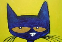 Pete The Cat / by Gayla King