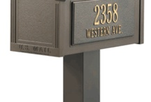 Whitehall Mailbox Packages
