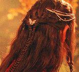 braids for jenny / by Toby Oldaker