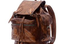 Leather Messenger Bags, Backpacks, and Briefcases / 100% Leather Messenger Bags, Backpacks, and Briefcases