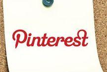 Pinterest CV tips