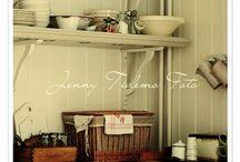 Country living  / Home decor