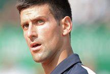 Novak Djokovic / Nole