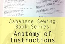 Sew It - Japanese