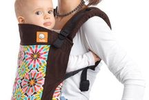 Tula - Baby Carrier / Tula Baby Carrier