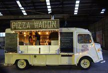 Food Trucks - Melbourne