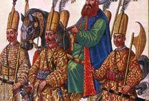 Osmanli giysi