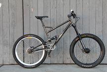 Bikes/Cycling