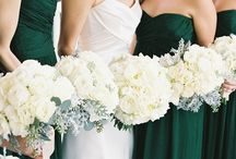 Green Weddings and Receptions
