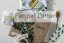 The Paper Letter