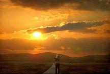 Amazing Sunrise Images