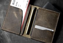 Travelling wallet