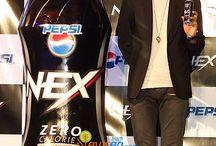 "Lee Min Ho ""CF Pepsi Nex 2009"""