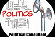 Political Consultant / Political Consultant For Political Parties http://theconsultants.net.in/political-branding Mob+91-8587067685