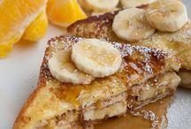 MMMM Breakfast / by Hope C. Clark