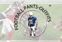 Football Pant Outfits / 0