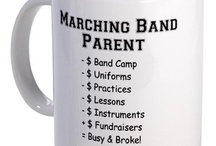 Marching Band / by Amy Calhoun