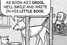 Humor :)  / by Heidi Pyron Adams