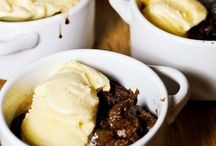 Desserts / by Jodie Pierce McNew