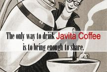 Javita Coffee / www.myjavita.com/OakValleyJava / by Babette Pareira