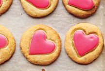 Valentine's Day / And these are the crafts, recipes and activities we're going to do.