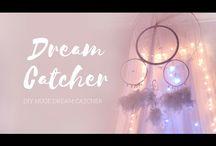 dromenvanger maken